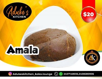 Amala Dudu
